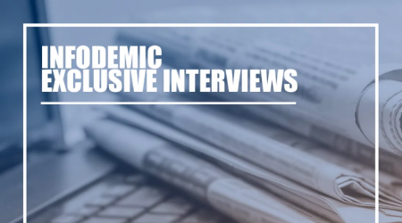 Infodemic Exclusive Interviews - with Nahema Marchal