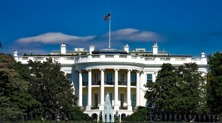 The White House, from Pixabay