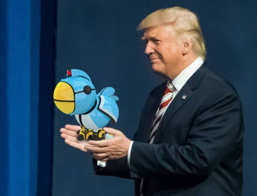 How pro-Trump Twitter bots are still manipulating the 2016 conversation