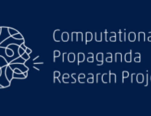 Cyber Populism & Cyber Troops (Chatham House, London)