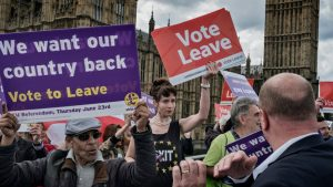Did Russia Meddle in Brexit? A Social Media Study Casts Doubt