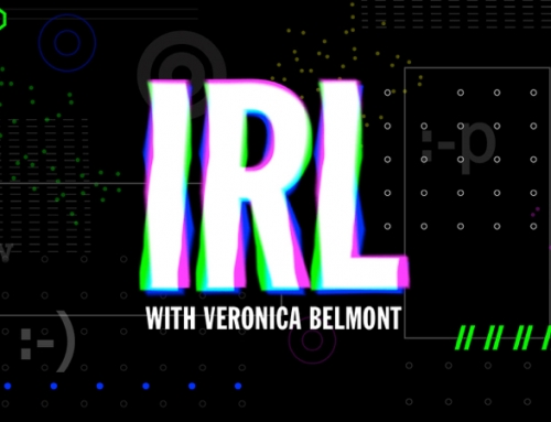 IRL Podcast: Bot Or Not