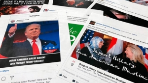 Coverage: 2018 Inventory of Social Media Manipulation