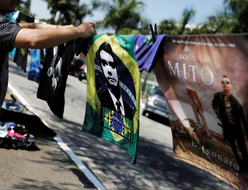 Coverage: Brazil Election Memo
