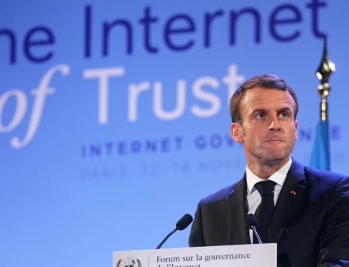 "Blog post: Unpacking France's ""Mission Civilisatrice"" To Tame Disinformation on Facebook"