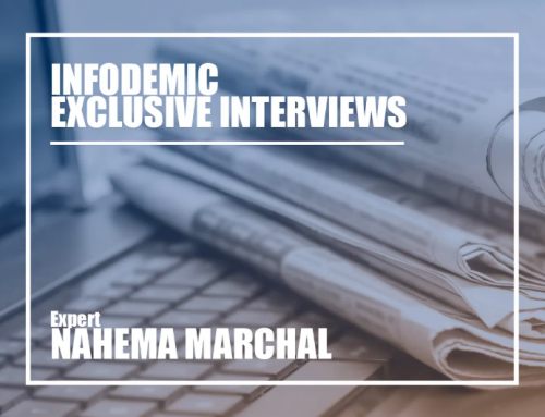 Interview: Nahema Marchal speaks with the EU Science-Media Hub